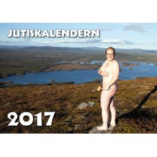 Jutiskalendern 2017