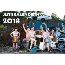 Jutiskalendern 2018